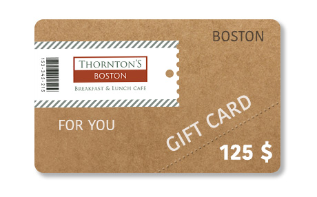 giftcard 125$