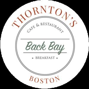 Thornton's Restaurant Logo
